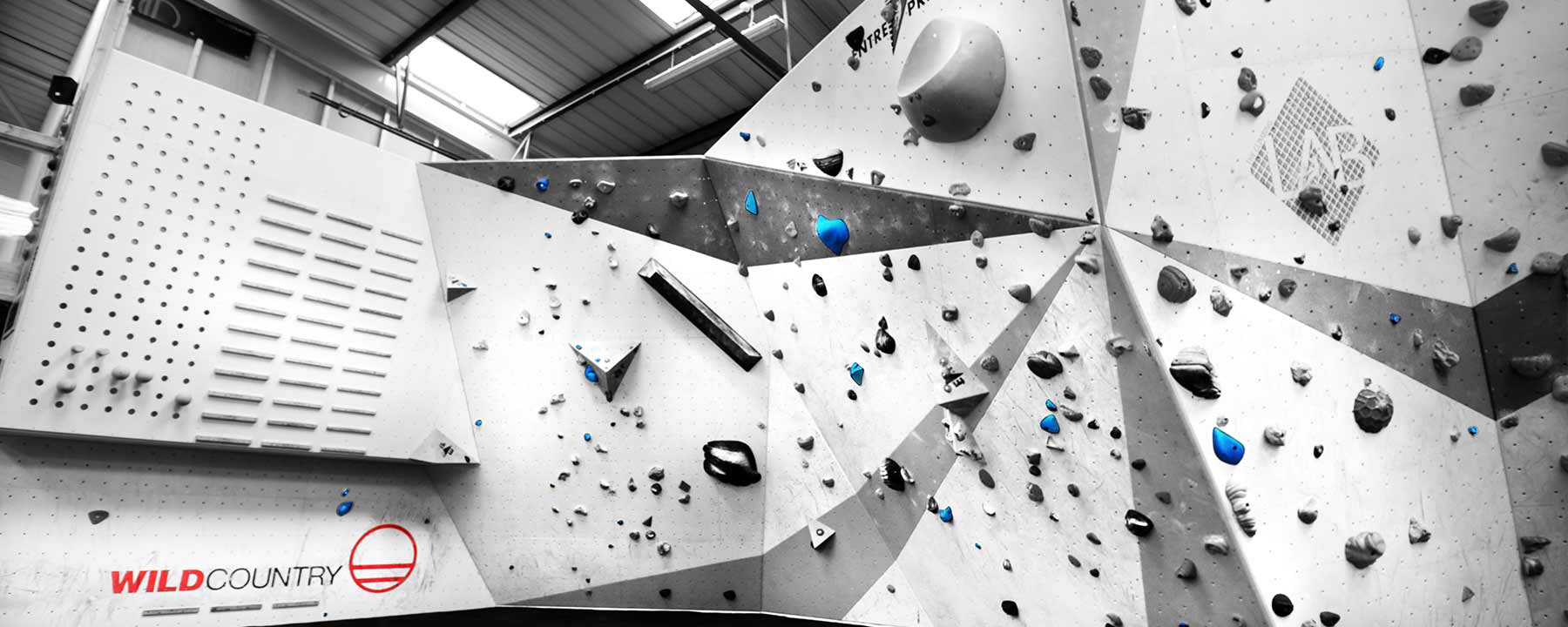 NIBAS Bouldering Qualification