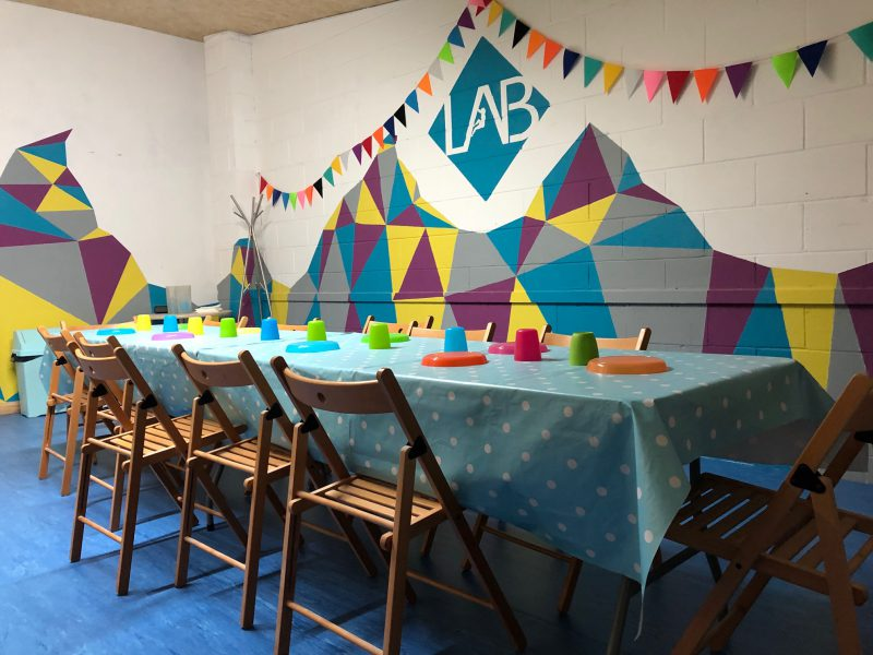 Kid's Birthday Parties & Corporate Events